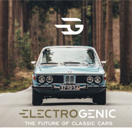 Electrogenic May 2020 Newsletter