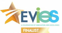 EVIEs-Finalist Logo