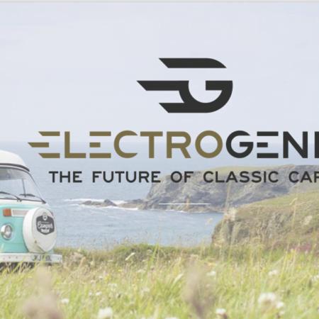 Electrogenic July 2020 Newsletter