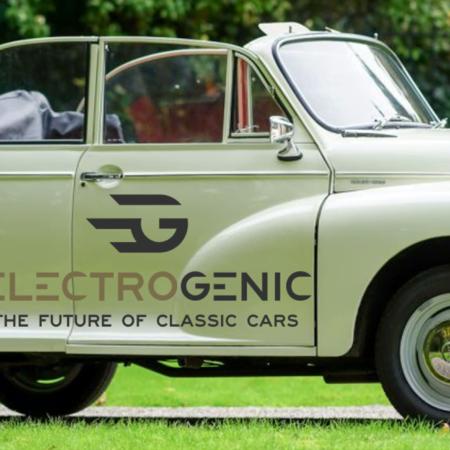 Electrogenic August 2020 Newsletter