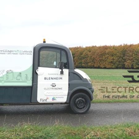 Electrogenic October 2020 Newsletter